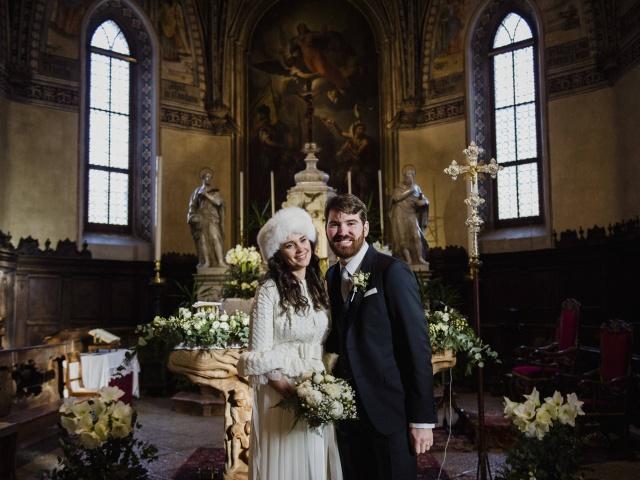 Matrimonio A Cortina D'Ampezzo