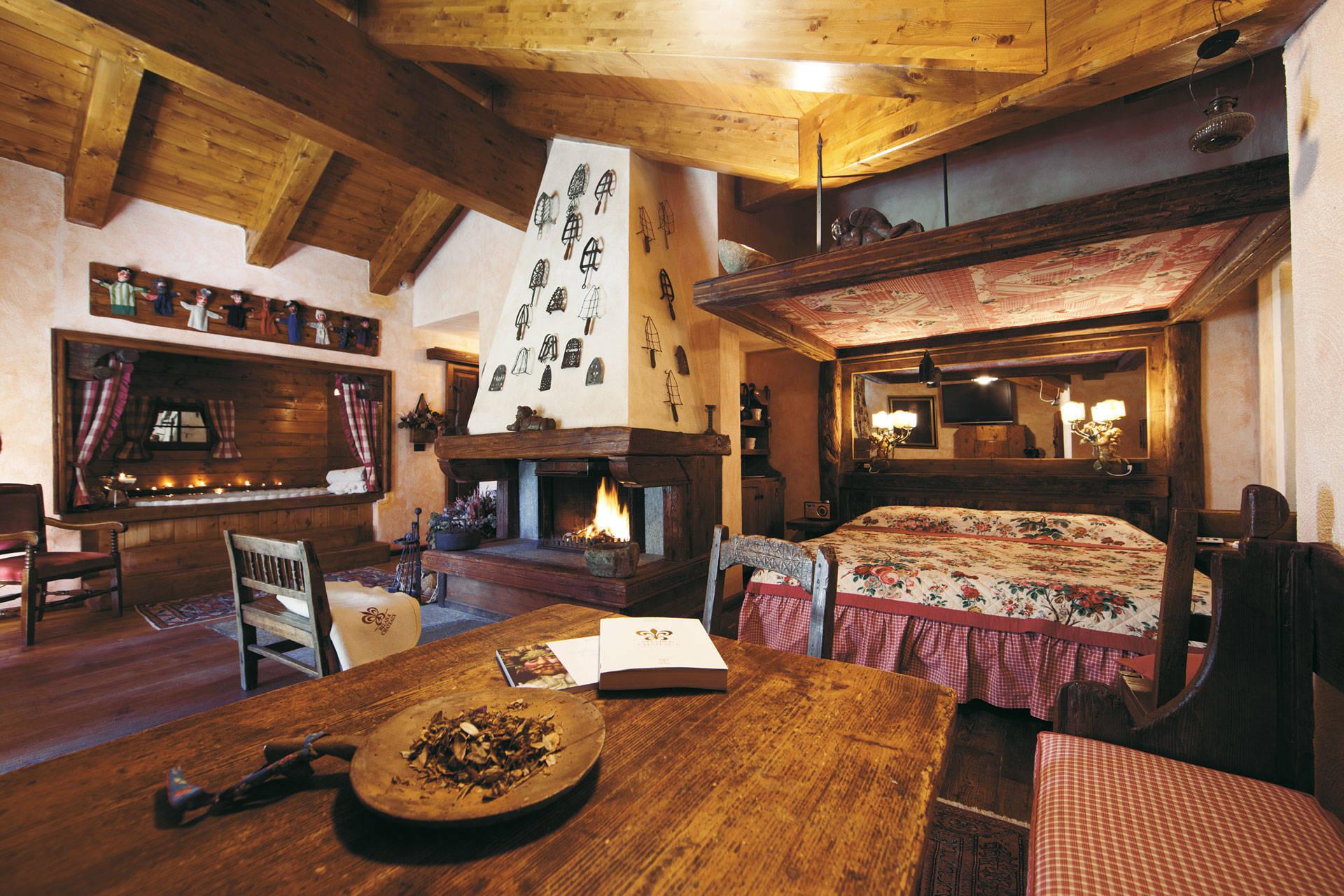 Case Di Montagna Interni : Case di montagna interni affordable oggi parleremo proprio di