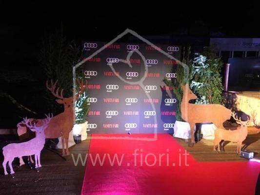 Festa Fondazione Cortina 2021